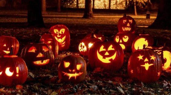 Halloween Kids' Fest coming up!