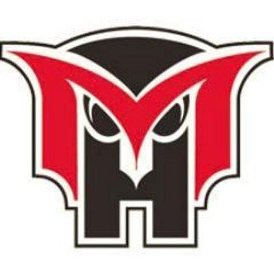 Mthealthy Schools logo