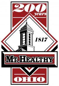 Mt Healthy Bicentennial Logo