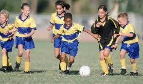 Registration for youth soccer league open now till June 30th!